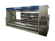 3.5 meters large servo non-woven automatic slitting and rewinding machine