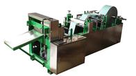 China Small nonwoven slitting machine high - speed intelligent slice machine factory