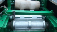 China 304 steel Nonwoven Machinery Cotton Pad Machine 50HZ 3.0kw 380V factory