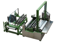 Large Fully Automatic Non Woven Cutting Machine Complex Machine