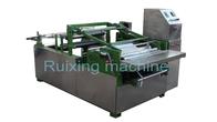 Fully Automatic Slitter Rewinder Machine , Non Woven Fabric Making Machine